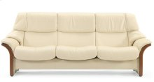 Stressless Granada Highback 3 Seater Large