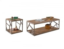 95095, 95195 Industrial Newburgh Tables - RTA Item