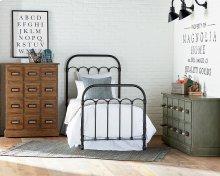 Primitive Colonnade Youth Bedroom