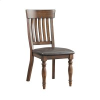 Dining - Kingston Slat Back Side Chair Product Image
