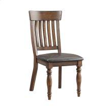 Dining - Kingston Slat Back Side Chair
