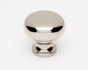 Knobs A1067 - Polished Nickel