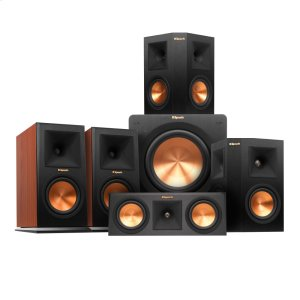 KLIPSCHRP-160 Home Theater System - Cherry