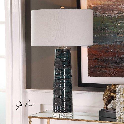 Chamila Table Lamp