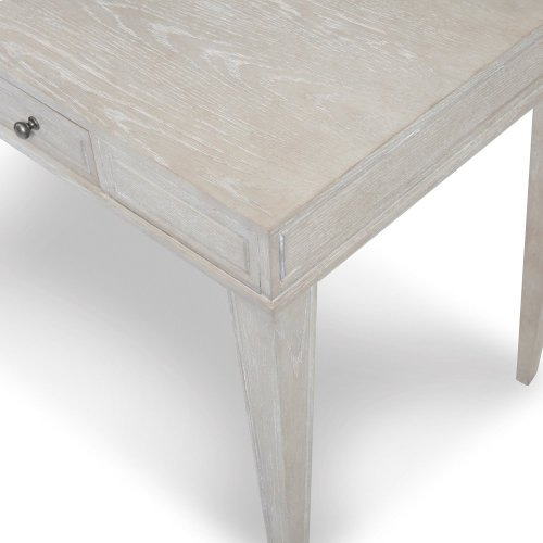 Daphne Small Writing Desk - Grey