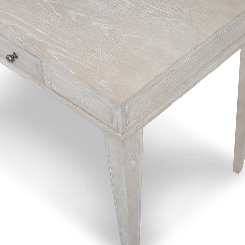 Daphne Small Writing Desk - Grey