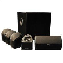 Nano 5.1 HGB Home Theater System