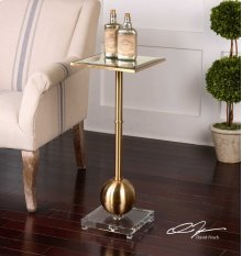 Laton Accent Table