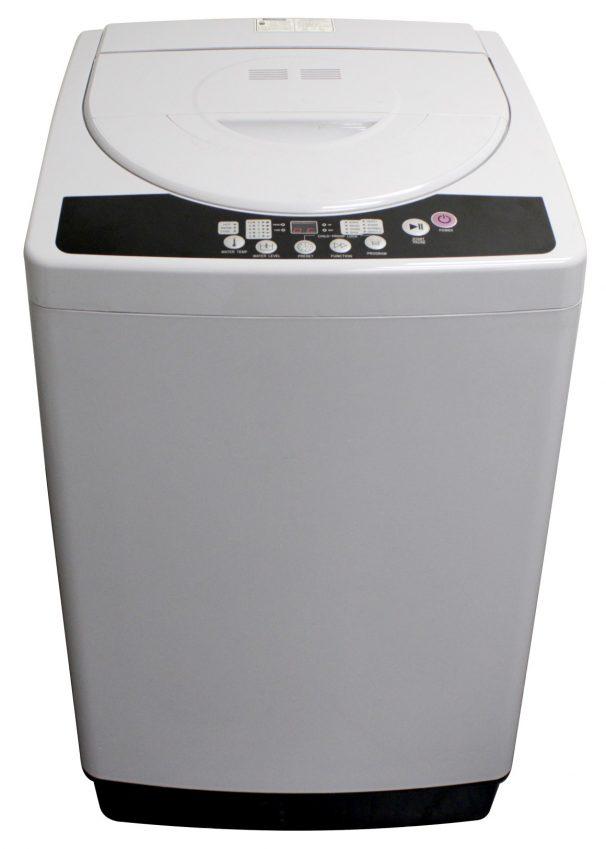 Danby 2.11 cu. ft. Washing Machine  WHITE