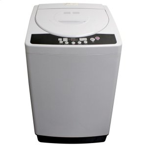 DANBYDanby 1.7 cu. ft. Washing Machine