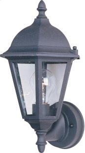Westlake Cast 1-Light Outdoor Wall Lantern