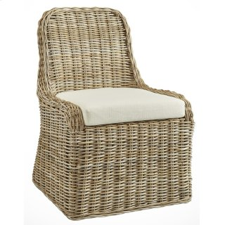 Ayanna Chair