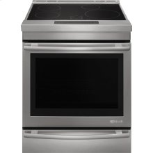 "30"" Induction Range"