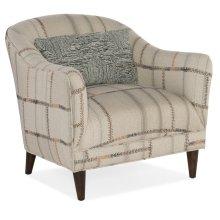 Living Room Ogeechee Club Chair