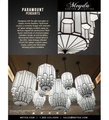 THE PARAMOUNT E-CAMPAIGN MAY 2015