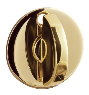 Lifetime Polished Brass 6750 Turn Piece Product Image