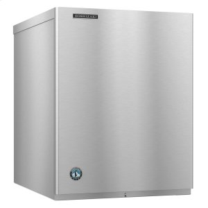 HoshizakiKM-350MWJ, Crescent Cuber Icemaker, Water-cooled