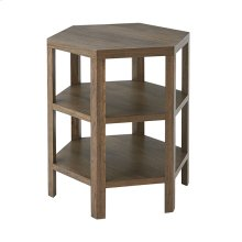 Emery Side Table