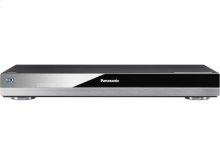 Smart Network 3D Blu-Ray Disc Player DMP-BDT500