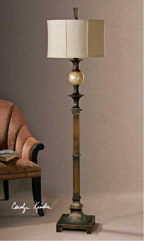 Tusciano Floor Lamp