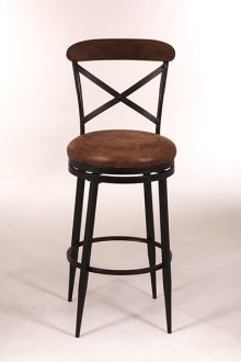 Henderson Swivel Bar Stool