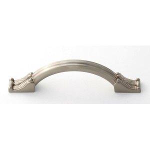 Fiore Pull A1476-3 - Satin Nickel