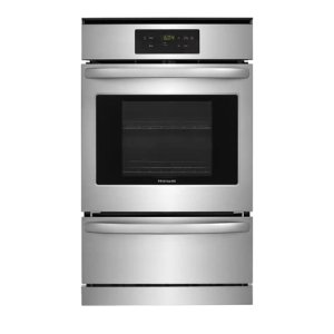 24'' Single Gas Wall Oven