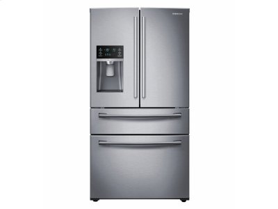 28 cu. ft. 4-Door French Door Refrigerator Product Image