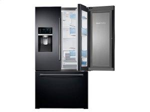 28 cu. ft. 3-Door French Door Food ShowCase Refrigerator Product Image