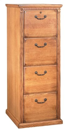 Four Drawer File
