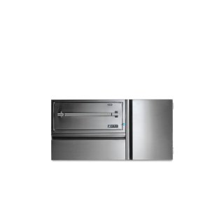 "LynxLynx 42"" Convenience Center w/ WD, drawer & tank storage"