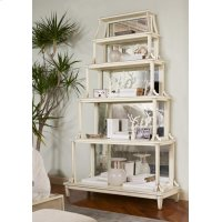 Zoe Tiered Etagere Product Image
