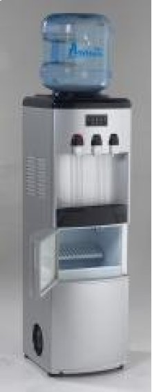 Model WID260P - Water Dispenser with Ice Maker