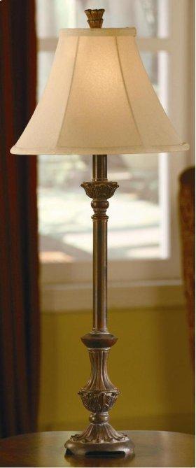 Hillary Buffet Lamp