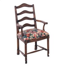 Halifax Upholstered Arm Chair