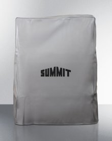 Vinyl Cover for Any Summit Outdoor Refrigerator