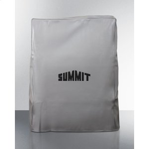SummitVinyl Cover for Select Outdoor Refrigerators