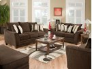 Waverly Godiva Sofa Product Image