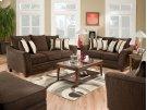 Waverly Godiva Sofa Product Image
