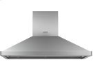 """Discovery 54"""" Island Ceiling-Mounted Hood, in Stainless Steel Product Image"""