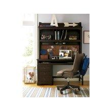 Henry's Desk