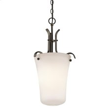 Armida Collection Armida 1 Light Foyer Pendant OZ