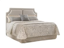 Chadwick Upholstered Headboard King Headboard