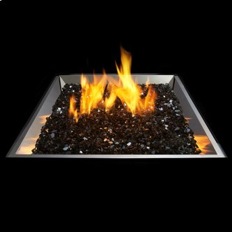 "24"" Square Patioflame(R) Burner Kit"