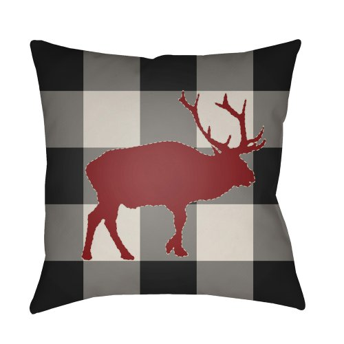 "Buffalo PLAID-020 20"" x 20"""