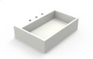 Sublime Sink in Sleek-Stone® Product Image