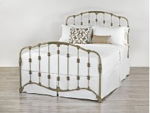 Nantucket Iron Bed