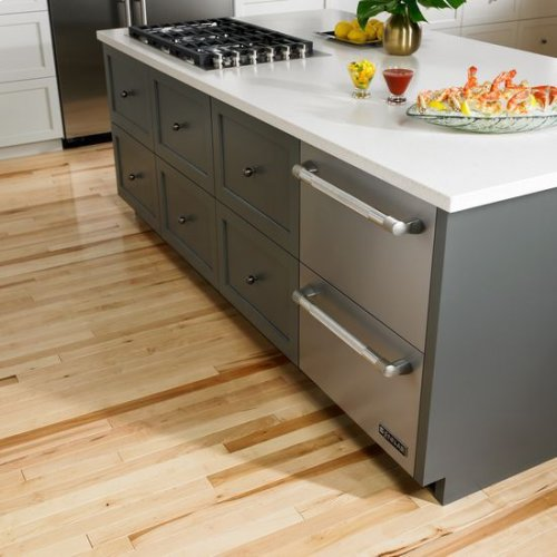 """24"""" Double-Refrigerator Drawers"""