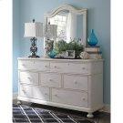 Restoration White Wakefield Dresser Product Image