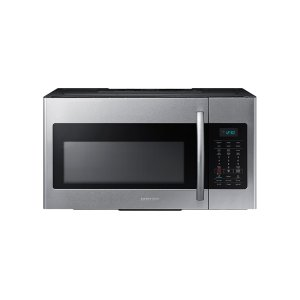 Samsung1.7 cu. ft. Over The Range Microwave with Sensor Cooking
